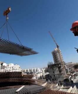 الاحصاء: ارتفاع أسعار تكاليف البناء وشبكات المياه خلال 2020