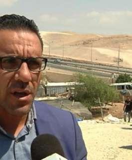 """محافظ القدس يدين مخطط تحويل قصر الحسيني إلى كنيس ومنع أعمال الترميم في """"الأقصى"""""""