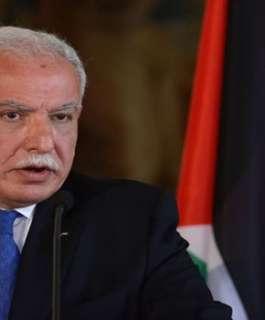 المالكي: توجهنا للجامعة العربية ومنظمة التعاون الإسلامي لمواجهة مخاطر رفع العلم الإسرائيلي بالأقصى