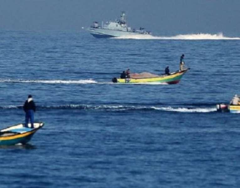 البحرية بغزة: السماح للصيادين بالعودة لممارسة عملهم
