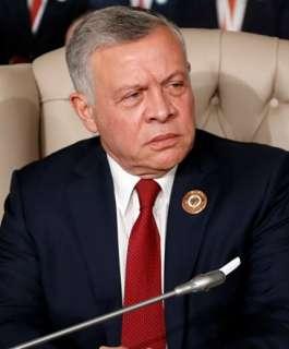 ملك الأردن: اتصالات دبلوماسية مكثفة لوقف التصعيد العسكري الإسرائيلي