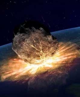 """سباق بين """"ناسا"""" ووكالات الفضاء بعد سقوط نيزك... والحقيقة تصدم الجميع"""