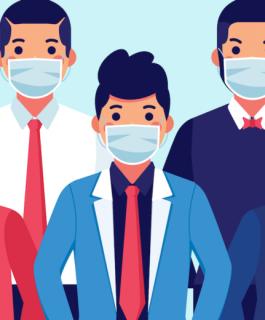 خبر أقلق الملايين.. هل تسبب الكمامات سرطان الرئة؟
