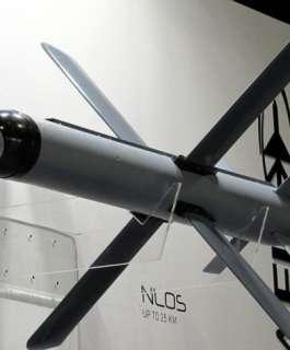 الاحتلال يطور صاروخا جديدا يصل مداه إلى 100 كيلومتر