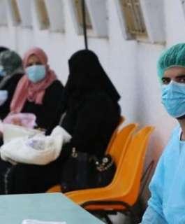 الصحة بغزة تكشف حصيلة الإصابات والوفيات بفيروس كورونا اليوم الأثنين