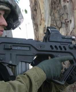 جيش الاحتلال يدفع بتعزيزات...أكثر من ألف جندي يشاركون في البحث