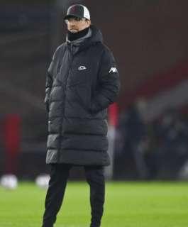 ليفربول يسعى لضم مدافع جزائري