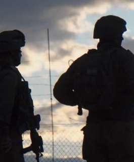 جيش الاحتلال يكمل بناء جدار خرساني تحت الأرض على حدود غزة