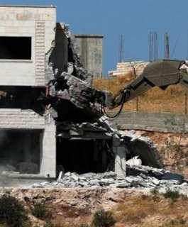 أم الفحم: الاحتلال يفرض على عائلة عبد الغني إغبارية إخلاء منزلها
