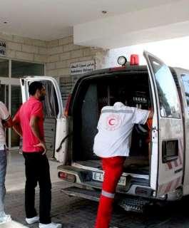 إصابة شاب بإطلاق نار في طمرة بأراضي الـ48