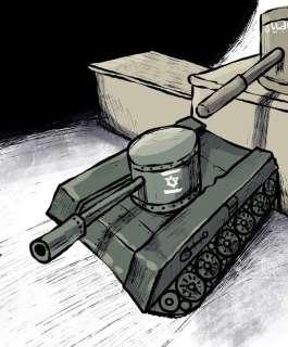 الجنايات الدولية تحاكم الاحتلال