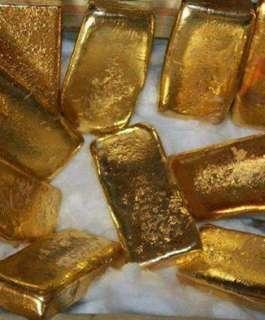 الاحتلال يقرر السماح بتصدير 400 كيلو غرام من الذهب أسبوعيًا إلى الضفة