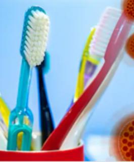 احذر قنبلة فرشاة الأسنان.. خطأ نقترفه جميعاً