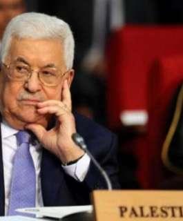 الرئيس يوجه رسالة لقادة اسرائيل: نحن على مفترقِ طرق وقَدْ طفحَ الكيل والوضعُ أصبحَ لا يُحتمل