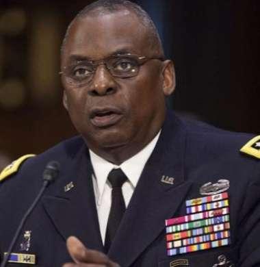 وزير الدفاع الأمريكي: ملتزمون بحماية إسرائيل وأمنها
