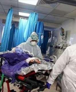 غزة: وفاتان و521 إصابة جديدة بفيروس كورونا