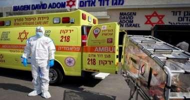 تسجيل إصابات جديدة بالطفرة الهندية في إسرائيل