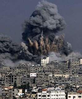 الأورومتوسطي: إسرائيل تعترف بشكل غير مباشر بارتكابها جرائم حرب