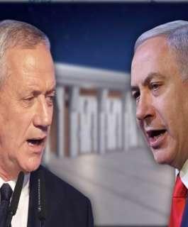خلافات بين نتنياهو وغانتس حول تعيينات في الشاباك والجيش