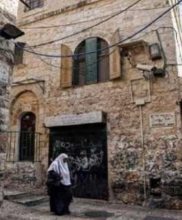 فتوح: بيع العقارات للاحتلال خيانة وطنية
