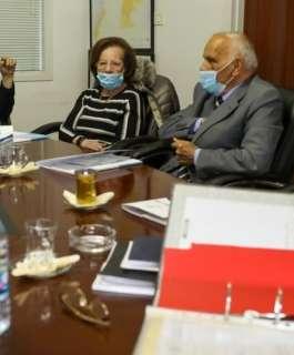 لجنة الانتخابات تصدر قراراتها في الاعتراضات على القوائم والمرشحين