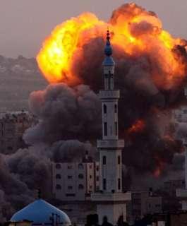 اسرائيل: تدخل مصر يبطيء الحرب والجيش يستعد لجولة قتال جديدة