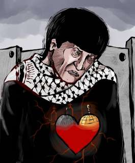 حال المبعدين عن القدس