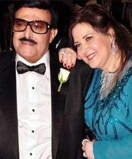 تدهور الحالة الصحية للفنانة دلال عبد العزيز ونقلها للمستشفى
