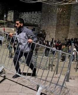 الفلسطينيون ينتصرون بالقدس للمرة الثانية بأسبوعين