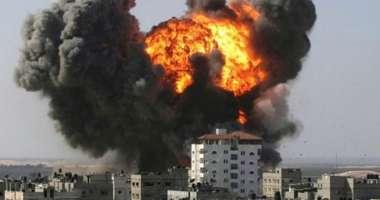 139 شهيدا منذ بداية العدوان- الطائرات تواصل قصف منازل المدنيين بقطاع غزة