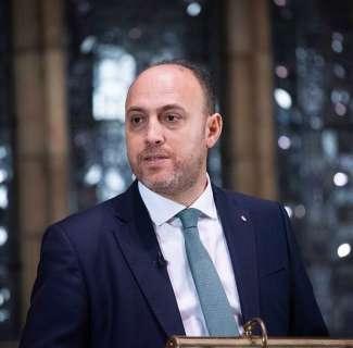هكذا رد سفير فلسطين بلندن على مذيعة BBC حول صواريخ حماس