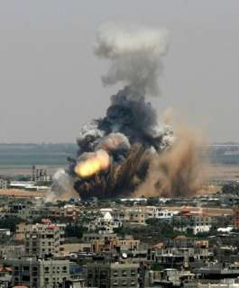 الإعلام العبري: تقديرات بتوجه إسرائيل إلى وقف إطلاق النار في غزة