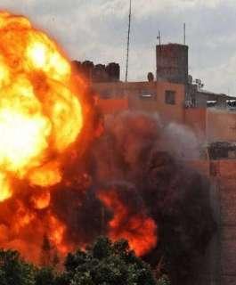 جهود متسارعة للتهدئة في غزة اتصالات أميركية وتحرك مصري