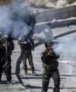 الصحة: 6 إصابات وصلت مستشفيي رام الله ونابلس