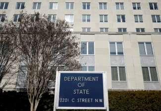 الخارجية الأمريكية: للفلسطينيين والإسرائيليين الحق في العيش بأمنٍ