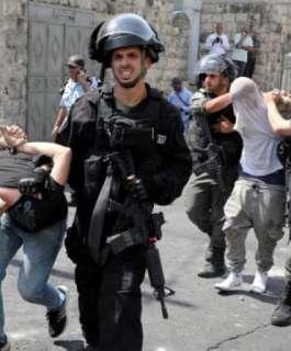 الاحتلال يشن حملة دهم و اعتقالات واسعة في الضفة طالت 25 مواطنا