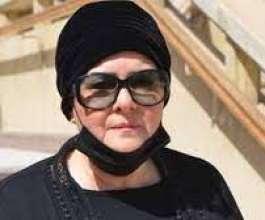 وفاة النجمة المصرية دلال عبد العزيز