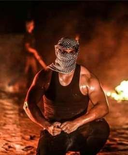 قائد المنطقة الجنوبية في جيش الاحتلال يعلق على البالونات الحارقة والارباك الليلي بغزة ..