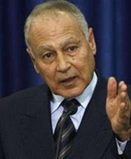 أبو الغيط : الوضع بفلسطين قابل للانفجار