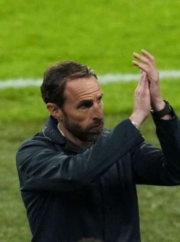 مدرب منتخب إنجلترا: لم نفعل ما يكفي للفوز