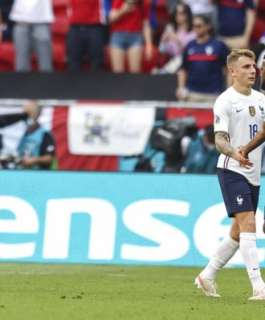 فرنسا تسقط بكمين التعادل أمام المجر