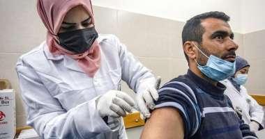 صحة غزة تعلن انتهاء استعداداتها لبدء حملة التطعيم في المدارس غدًا