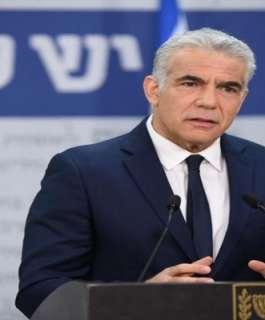وزير خارجية الاحتلال يزور الإمارات الأسبوع المقبل