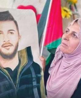 الأسير منيف أبو عطوان يشرع بإضراب تضامني مع الأسير الغضنفر