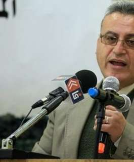 نقابة الصحفيين تنعى نقيبها السابق عبد الناصر النجار