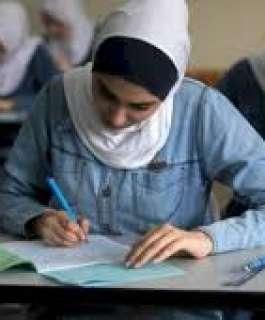 أكثر من 84 ألف طالب وطالبة يتوجهون لامتحانات الثانوية العامة