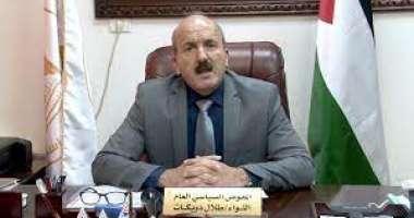 اللواء دويكات: رئيس الوزراء أوعز بتشكيل لجنة تحقيق محايدة في ظروف وفاة المواطن نزار بنات