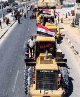 فلسطين ومصر تتفقان على آليات مشتركة لزيادة حجم التبادل التجاري