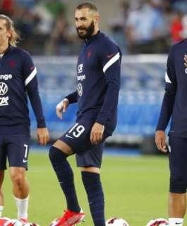 ريال مدريد يستعين بمفتاح استقطاب مبابي