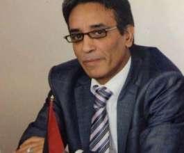 مَنْح الشاعر عبد الله عيسى وسام الشرف الأوروآسيوي الذهبي